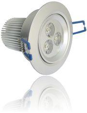 Энергоэффективный светодиодный светильник ML3L для встраиваемых