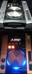 Продам CD проигрыватель Pioneer CDJ-200 б/у Тернополь