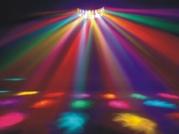 Продам световой прибор BJ-016