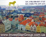 Pеєстрація фірми в Чeхії