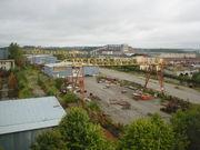 Продам комплекс производственно-складских помещений в Тернополе