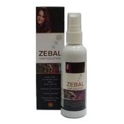 Травяной лосьон для волос Zebal