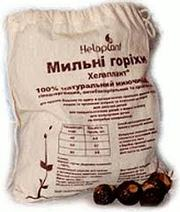 Мыльные орехи Helaplant