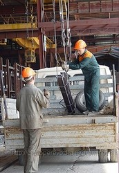 Грузоперевозки металлопрокат Тернополь. Перевозка металл