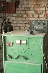 промисловий зварювальний напівавтомат 380V