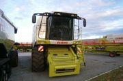 комбайн зерноуборочный Claas Lexion 570 .Год выпуска 2006.