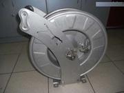 Барабан для змотування шланга високого тиску