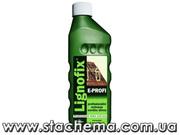Пропитка (антисептик для древесины) Lignofix E-Profi