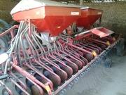 Зерновая сеялка Kverneland Accord,  6 метров,  Б/У,  2008 года выпуска