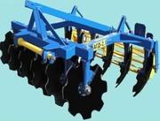 Дископлуг навесной АГД-2, 1 к трактору борона АГД-2, 1