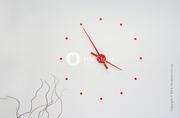 Стильные настенные часы Nomon Oj