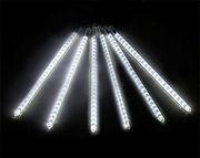 Гирлянда светодиодная тающие сосульки LED. Гирлянда уличная (outdoor)