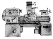 Станок токарно-винторезный универсальный 1А616
