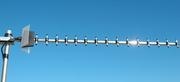 Антенна 3G UMTS HSDPA 1900-2100 мГц 21 Дб от 195 грн опт