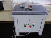 кромкооблицовочный станок см70   BALCI machine
